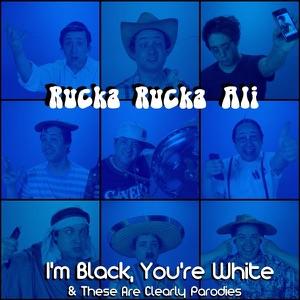 Rucka Rucka Ali - Ima Korean feat. DJ Not Nice