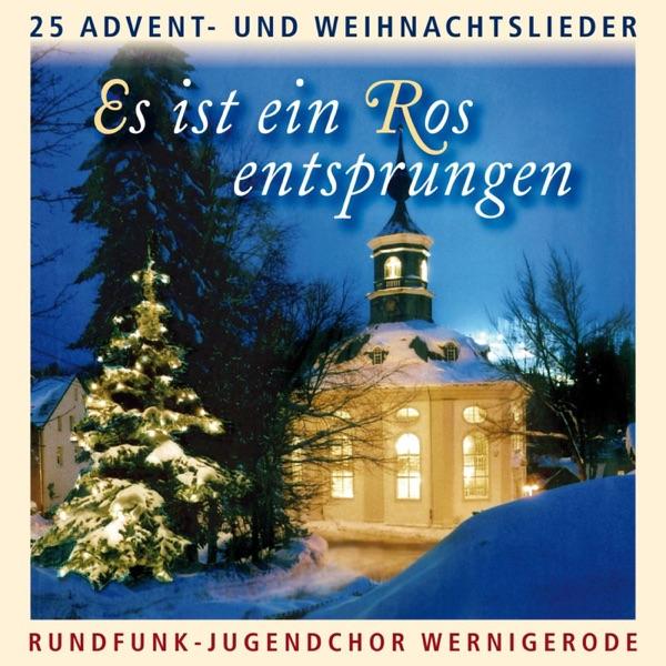 Rundfunk-Jugendchor Wernigerode mit Gloria in excelsis Deo