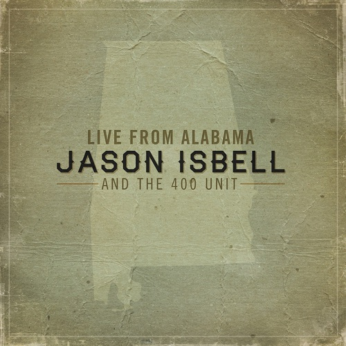 Jason Isbell and the 400 Unit - Outfit