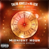Reflection Eternal: Midnight Hour (feat. Estelle) - Single