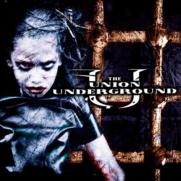Union Underground - Revolution Man
