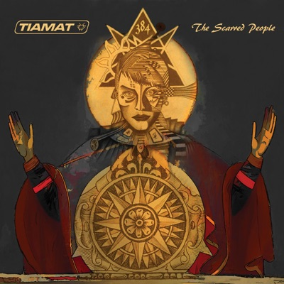 The Scarred People - Tiamat