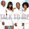 Talk to Me - Single, Brandy, Ray J & Willie Norwood