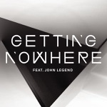Magnetic Man - Getting Nowhere (feat. John Legend) [Breakage As Hard As We Try Remix]