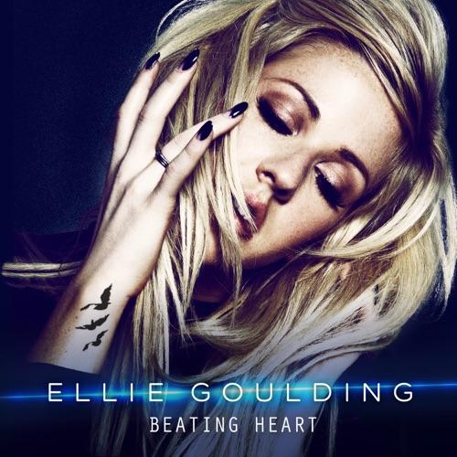 Ellie Goulding - Beating Heart - EP