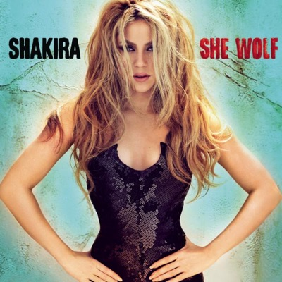 She Wolf (Deluxe Version) MP3 Download
