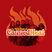 The Very Best Of Canned Heat-Canned Heat