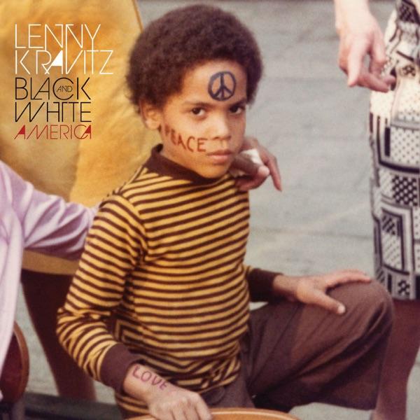 Lenny Kravitz - Rock Star City Life