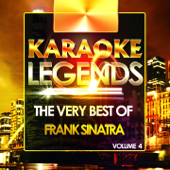 The Very Best of Frank Sinatra, Vol. 4 (Karaoke Version)