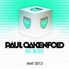 DJ Box - May 2012