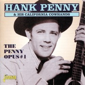 Hank Penny & His California Cowhands - Chill Tonic