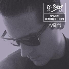 Marilyn Feat Dominique Lejeune