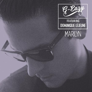 Marilyn (feat. Dominique Lejeune) - Single Mp3 Download