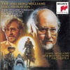 The Spielberg Williams Collaboration John Williams Conducts His Classic Scores for the Films of Steven Spielberg