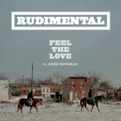 Feel the Love (feat. John Newman)