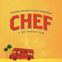 Verschiedene Interpreten - Chef (Original Motion Picture Soundtrack) artwork