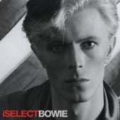 David Bowie - Lady Grinning Soul