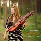 Emilia Amper - Ut i morka natten (Into the Dark Night)