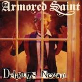 Armored Saint - Over The Edge