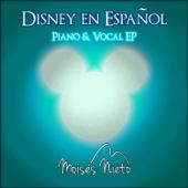 Disney en Español Piano & Vocal - EP