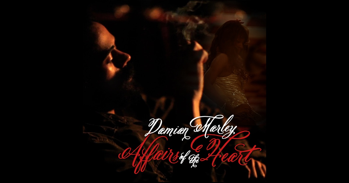 """Affairs of the Heart - Single by Damian """"Jr. Gong"""" Marley ..."""