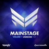 Mainstage, Vol. 1 (Unmixed, Pt. 1)
