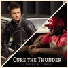 Cure the Thunder (feat. T-Pain) - Single, Sergey Lazarev