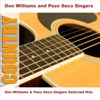 Don Williams Pozo Seco Singers Selected Hits