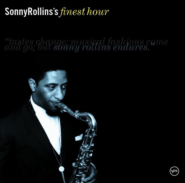 Sonny Rollins - Hold 'em Joe