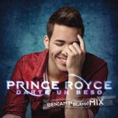 Darte un Beso (Benjamin Blank Remix) - Prince Royce