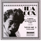 Ida Cox - Deep Sea Blues (Take 2)