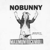 The MAXIMUMROCKNROLL - EP