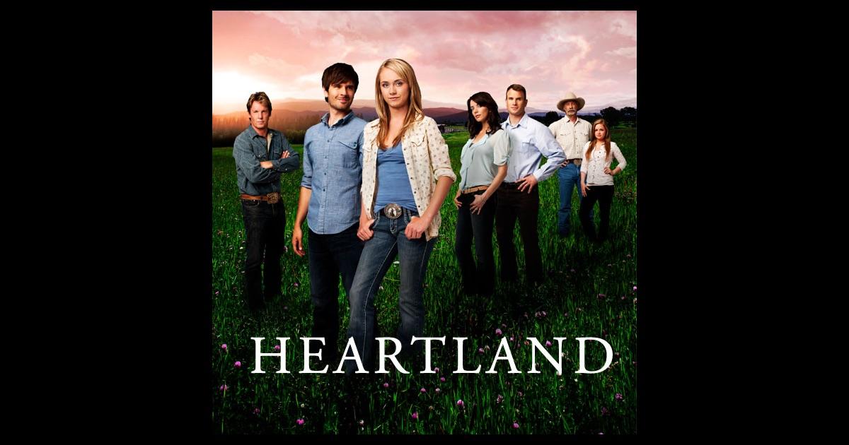 Heartland, Season 5 on iTunes