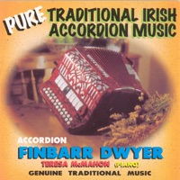 Pure Irish Traditional Accordion by Finbarr Dwyer on Apple Music