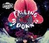 Falling Down - EP ジャケット写真