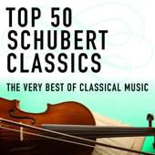 Top 50 Schubert Classics - The Very Best of Classical Music