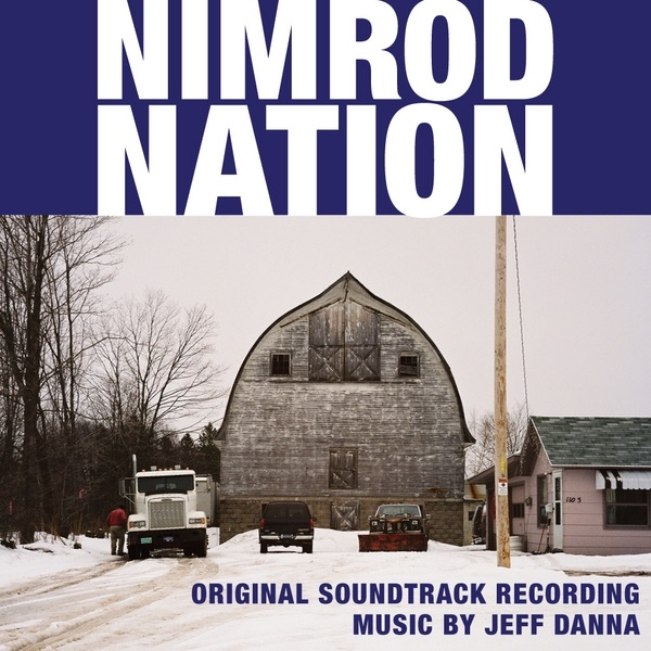 Nimrod Nation Original Soundtrack Recording