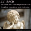 J.S. Bach - Two Part Invention No. 4 in D minor