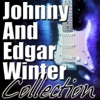 Johnny and Edgar Winter Collection ジャケット写真