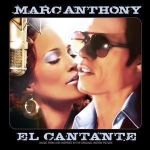 Marc Anthony - El Cantante