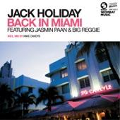 Back In Miami - EP