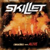 Comatose Comes Alive (Audio Version) [Live], Skillet