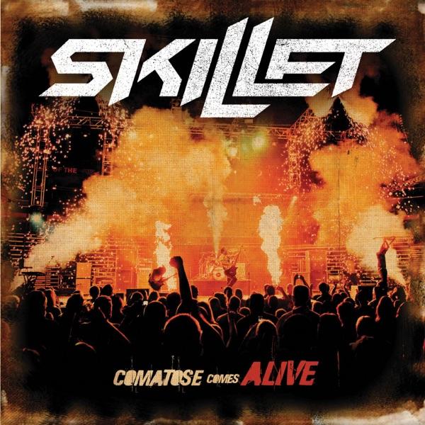 Comatose Comes Alive (Audio Version) [Live]