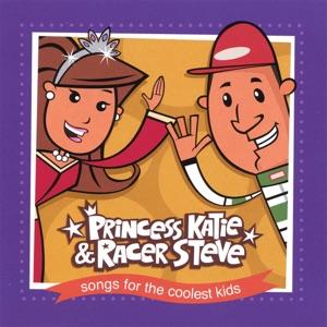 Princess Katie & Racer Steve - Kings and Princesses
