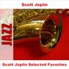 Scott Joplin Selected Favorites ジャケット写真