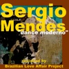 Dance Moderno (Revisited By Brazilian Love Affair Project) ジャケット写真
