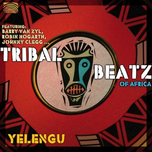 Tribal Beatz of Africa (feat. Barry Van Zyl, Robin Hogarth & Johnny Clegg) Mp3 Download