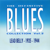 The Definitive Blues Collection, Vol. 2