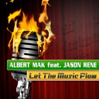 Let The Music Flow (Dj The Bass rmx) - ALBERT MAK