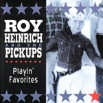 Roy Heinrich - Sittin' In This Honky Tonky